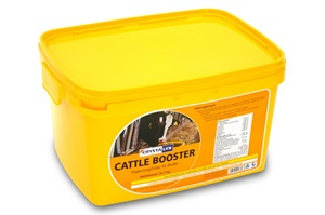фото CRYSTALYX Cattle Booster